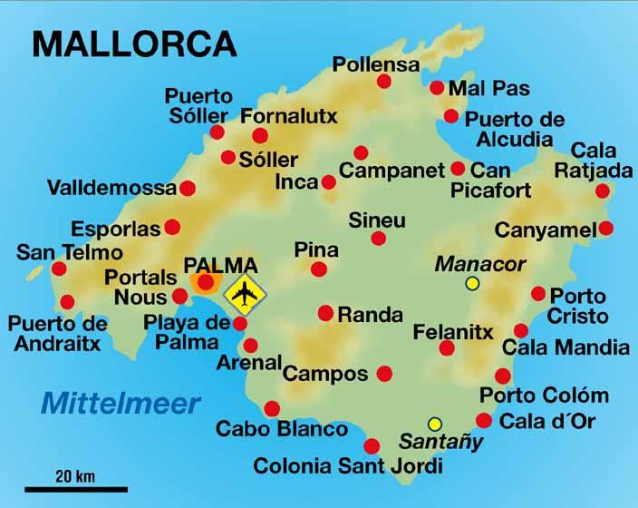 Mallorca Port Soller Hotel